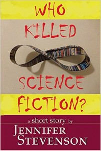 who killed scifi