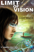 Book View Café releases LIMIT OF VISION by Linda Nagata