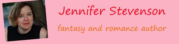 jenniferstevenson.com